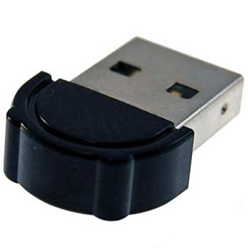 Nano USB Bluetooth Dongle