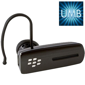 BlackBerry HS-500 Bluetooth Headset