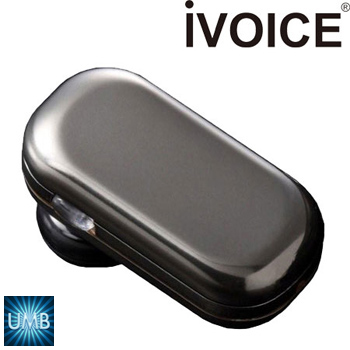 iVoice-GX7 Bluetooth headset