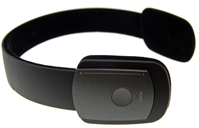 Jabra Halo Touch Control