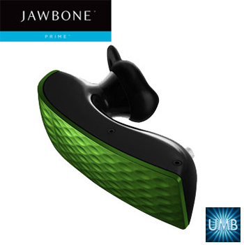 Jawbone Prime Bluetooth Headset