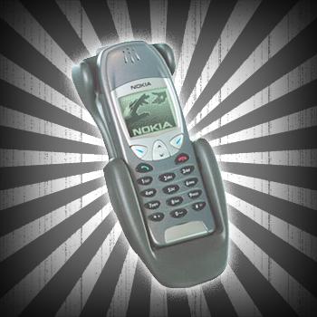 The Classic Nokia Carkit & Nokia 6210